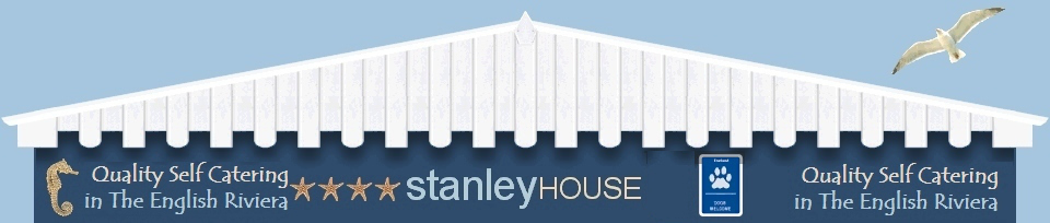 Stanley House Self Catering Holiday Apartments in Paignton Devon
