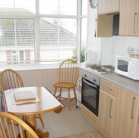 Stanley House Self Catering Holiday Apartments Paignton